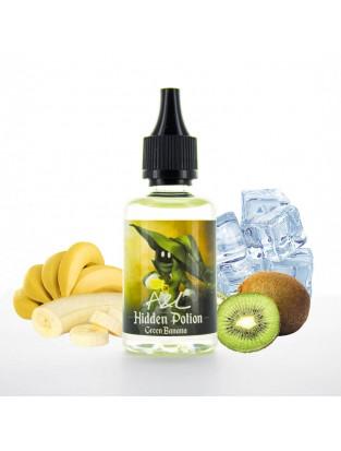 Concentré Green Banana 30ml - Hidden Potion