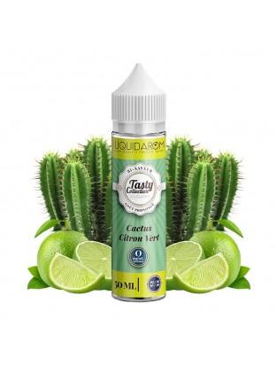 Cactus Citron Vert 50ml - Liquid'Arom