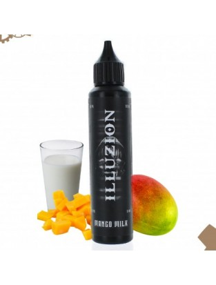 Mango Milk 50 ml Illuzion