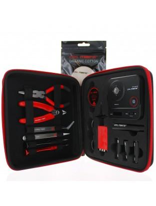 Mallette Coil Master Kit V3 - Coil Master