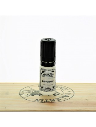 Concentré Peppermint 10ml - Capella