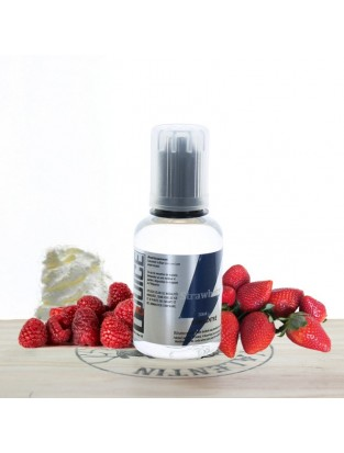 Concentré Strawberri 30ml - T-Juice