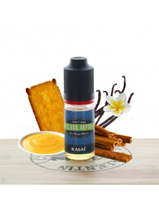 Concentré Kasai 10ml - Cloud Vapor