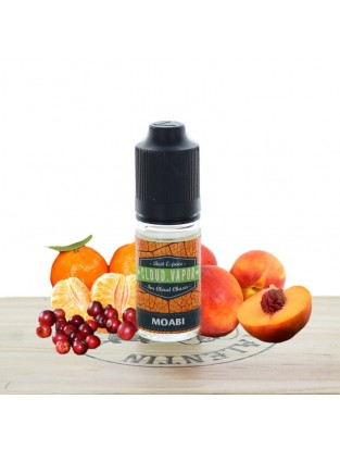 Concentré Moabi 10ml - Cloud Vapor