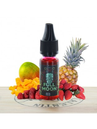 Concentré Red 10ml - Full Moon