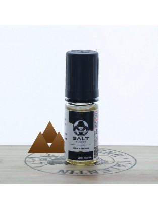 USA Strong 10ml - Salt E-Vapor
