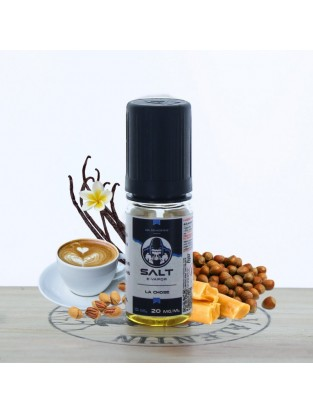 La Chose 10ml - Salt E-Vapor