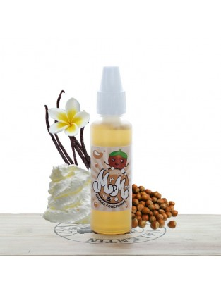 Concentré Noisette Custard 30ml - Mr & Mme