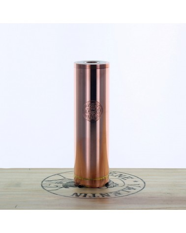Petri V2 24 mm Nude Copper - Dotmod