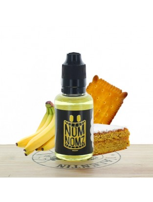 Concentré Monkey Brek 30ml - Nom nomz