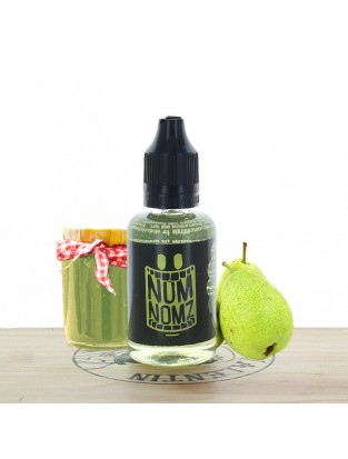Concentré Pear Drips 30ml - Nom nomz