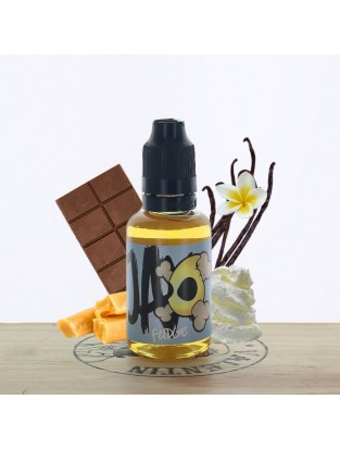 Concentré Fudge 30ml - Jax Custard