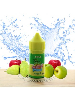 Concentré Pear Apple 30ml - Sunshine Paradise