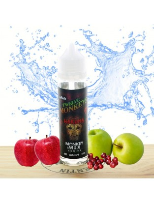Hakuna 50ml - Twelve Monkeys
