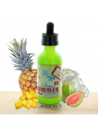 Guava Sunrise 50ml - Dinner Lady