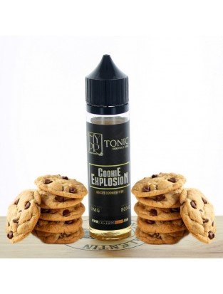 Cookies Explosion 50ml - Hyprtonic