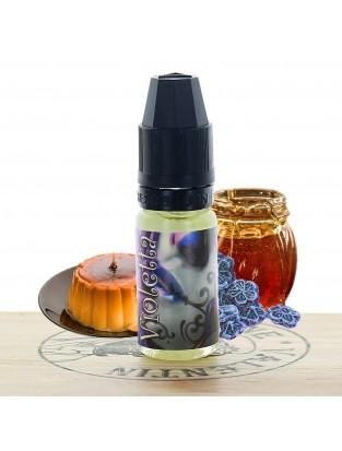 Concentré Violetta - 10ml - Ladybug Juice