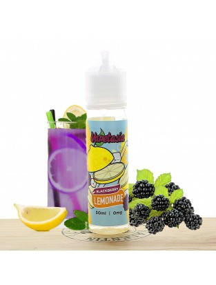 BlackBerry Lemonade 50ml - Vapetasia