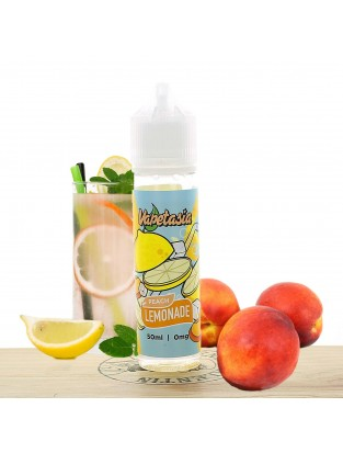 Peach Lemonade 50ml - Vapetasia