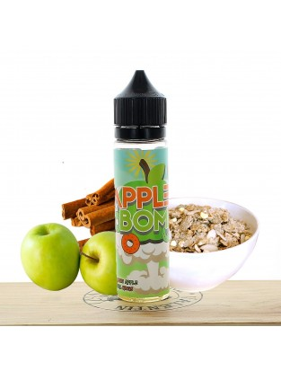 Apple Bomb 50ml - Elysian Labs