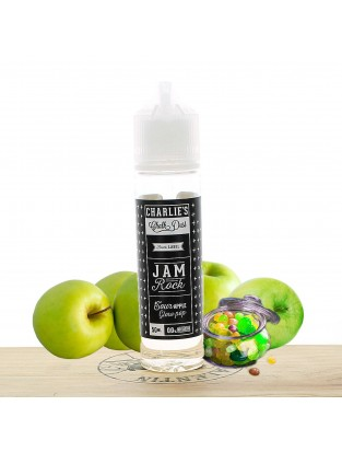 Jam Rock 50ml - Charlie's Chalk Dust