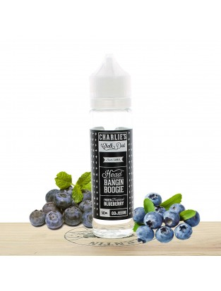 Head Bangin Boogie 50ml - Charlie's Chalk Dust