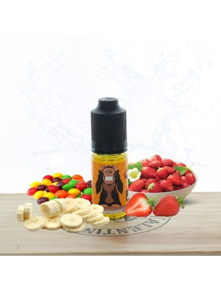 Concentré Acid Monkey 10ml - Cloud Vapor