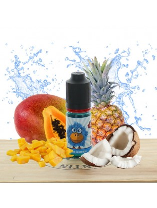 Concentré Blue Bird 10ml - Cloud Vapor