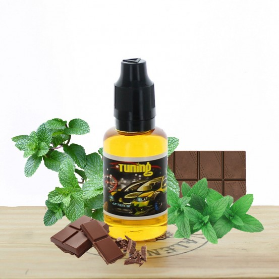 Tuning Concentrate 30ml - Cloud's Of Lolo