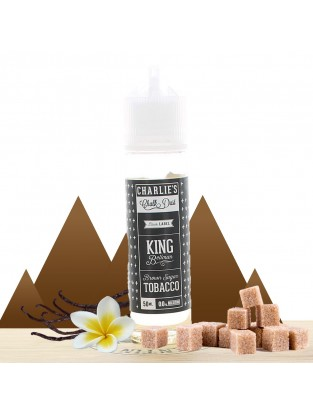 King Bellman 50ml - Charlie's Chalk Dust