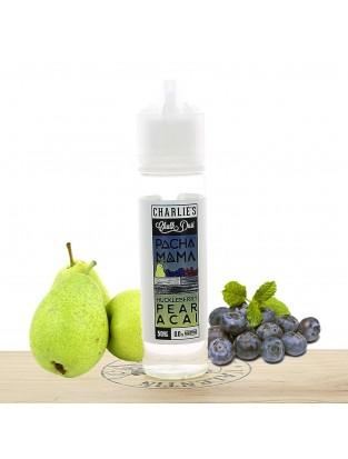 Huckleberry Pear Acai 50ml - Pachamama