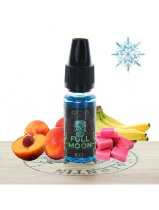 Concentré Blue 10ml - Full Moon