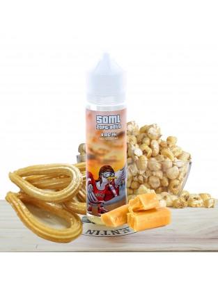 Sugar Baron 50ml - Fuug Life