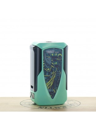 Box Tarot Baby 85W - Vaporesso
