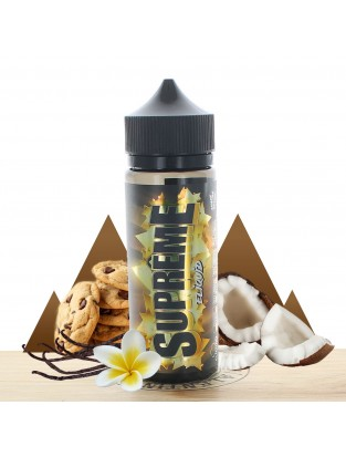Suprême 100ml - Eliquid France