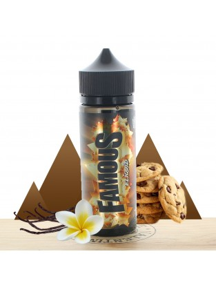 Famous 100ml - Eliquid France