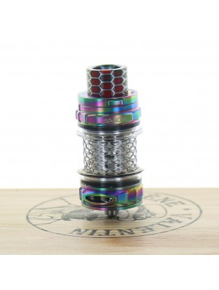 TFV12 Prince Cobra Edition (2ml/7ml) - Smok Tech