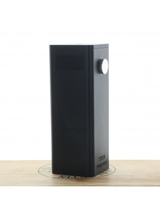 Box Titan PWM VV - Steam Crave
