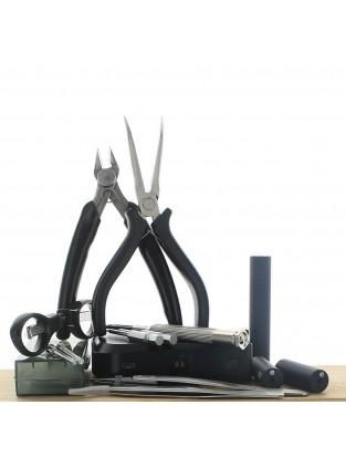 """Mallette Expert """"521 Master Kit V3"""" - Geek Vape"""