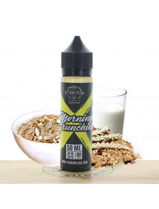 Morning Crunchies - FFX - 50ml - Fcukin Flava