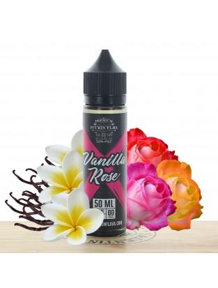 Vanilla Rose - FFX - 50ml - Fcukin Flava