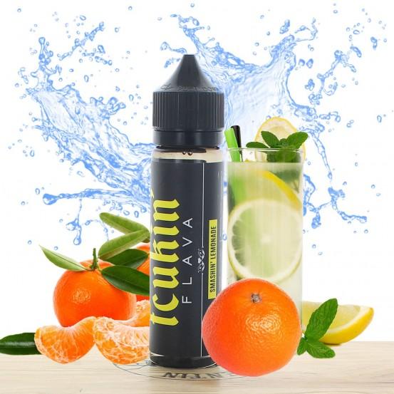 Smashin Lemonade 60ml - Fcukin Flava