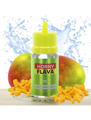 Concentré Sour Mango 30ml - Horny Flava