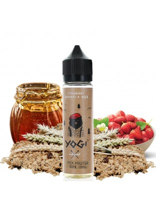 Strawberry 50ml - Yogi