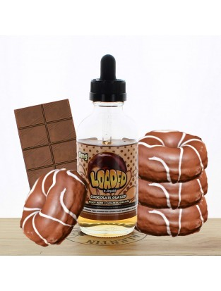 Chocolate Glazed Loaded 100ml - Ruthless