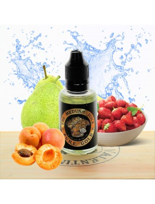 Concentré Pure Gold 30ml - Medusa Juice