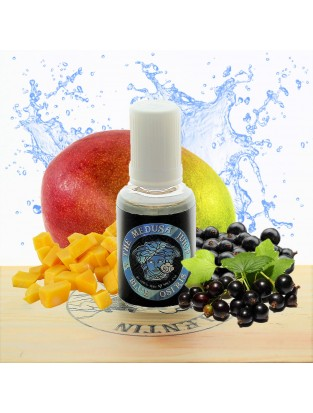 Concentré Blue Osiris 30ml - Medusa Juice