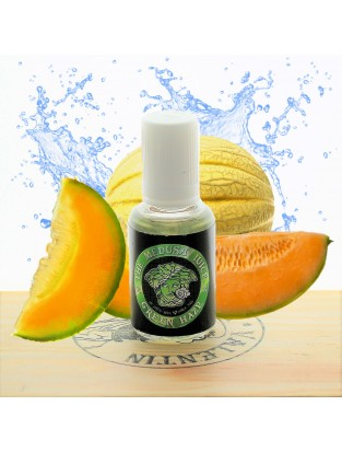 Concentré Green Haze 30ml - Medusa Juice