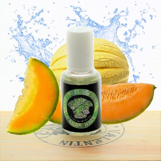 Concentré Green Haze 30ml - Medusa Juice