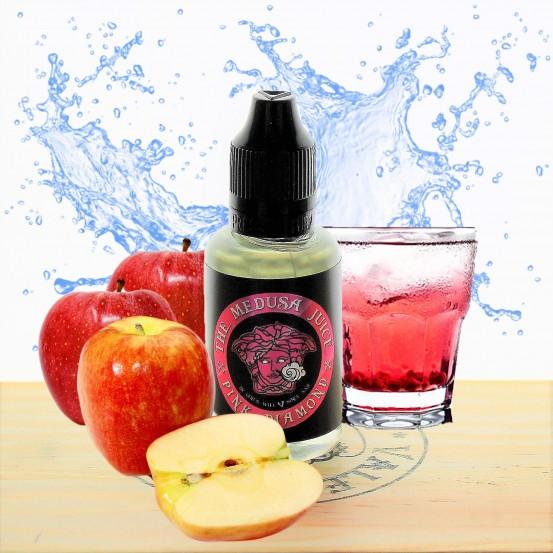 Concentré Pink Diamond 30ml - Medusa Juice